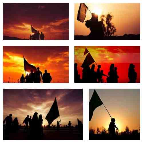 Madahi Arbaein Emam Hossein دانلود مداحی پیاده روی اربعین امام حسین