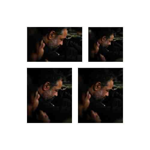 Mahmoud Karimi Ashkaye Khorshid دانلود مداحی شبا اشکای خورشید و تو مهتاب میبینم از محمود کریمی