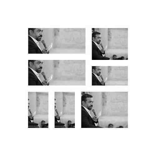 Mahmoud Karimi Nadideh Alame Emkan Chenin Mard دانلود نوحه ندیده عالم امکان چنین مرد آفرین بانو از محمود کریمی