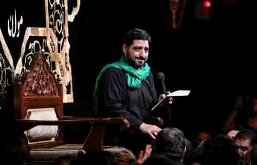 Majid Bani Fateme Hasan Shokohe Hossin دانلود نوحه حسن شکوه حسین از مجید بنی فاطمه