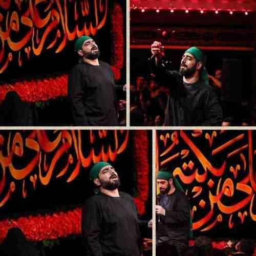 Majid Bani Fatemeh Rozeye Hazrate Ali Akbar دانلود نوحه روضه حضرت علی اکبر علیه السلام از مجید بنی فاطمه