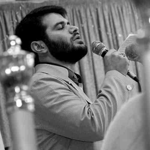 Mazlom Hossein دانلود نوحه مظلوم حسین از میثم مطیعی