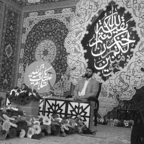 Meysam Motiee Menal Gharib Elal Habib دانلود نوحه من الغریب الی الحبیب از میثم مطیعی
