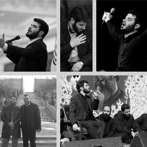 Mikoshi Mara Hossein دانلود نوحه می کشی مرا حسین از میثم مطیعی