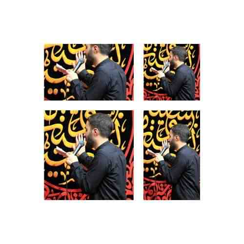 Mohammad Hossein Pouyanfar Nakhasti Badimo Biyari Be Rom دانلود نوحه نخواستی بدیمو بیاری به روم از محمد حسین پویانفر