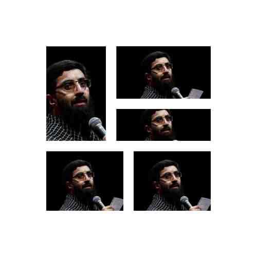 Reza Narimani Sooze Hamishe Jegaram Bash Ya Hossein دانلود نوحه سوز همیشه جگرم باش یا حسین از رضا نریمانی