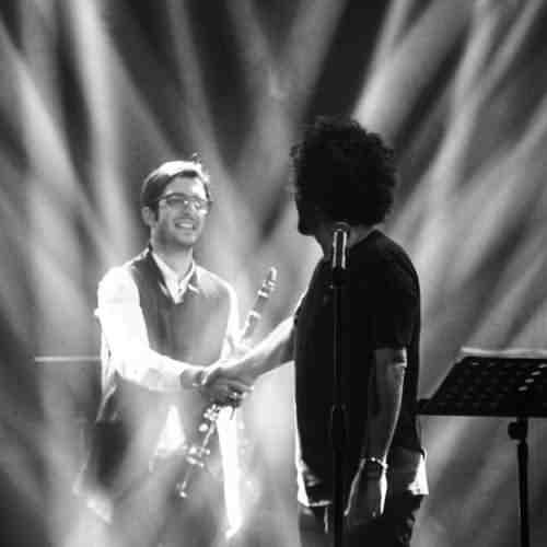 Sina Hejazi Shirin دانلود آهنگ سینا حجازی شیرین