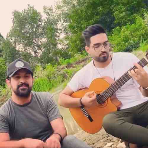 Soheil Rahmani Eshghe Man دانلود آهنگ سهیل رحمانی عشق من