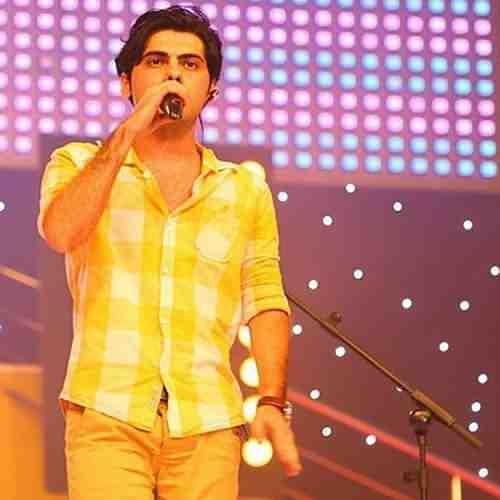 Yousef Zamani Keyf Mikard دانلود آهنگ یوسف زمانی کیف میکرد