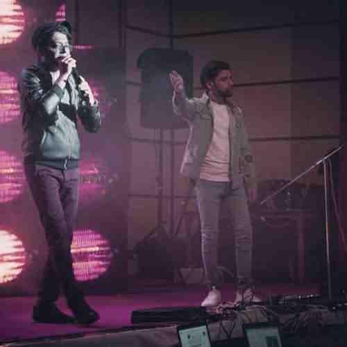 Yusef Maralan Wi Fi دانلود آهنگ یوسف مارالان وای فای