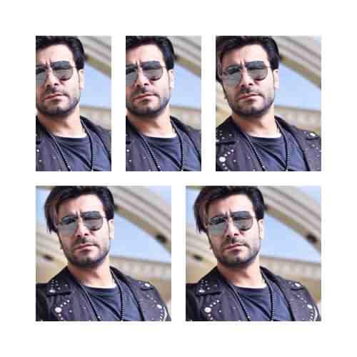 Ali Parsa Ba Hame Mehraboni دانلود آهنگ تو از حرص من با همه مهربونی علی پارسا