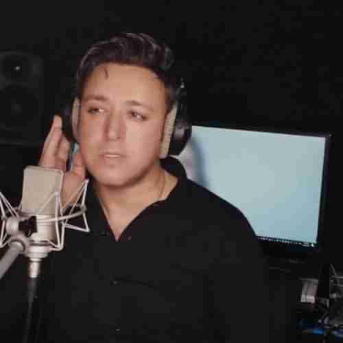 Amin Rostami Nabar Baroon Remix دانلود ریمیکس نبار بارون دل هوایی میشه امین رستمی