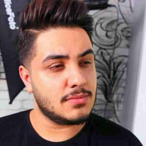 Aron Afshar Man Dar Tabo Tabe Toam دانلود آهنگ من در تب و تاب توام خانه خراب توام آرون افشار