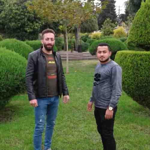 Bade Delbar Amoli دانلود آهنگ محمد کریمی بعد دلبر آملی