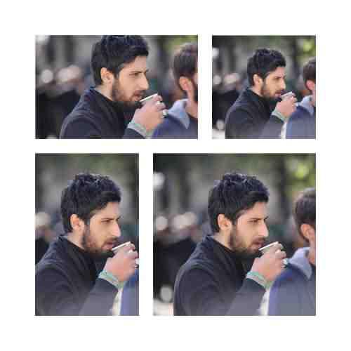 Hamed Zamani Bogzarad دانلود آهنگ حامد زمانی بگذرد