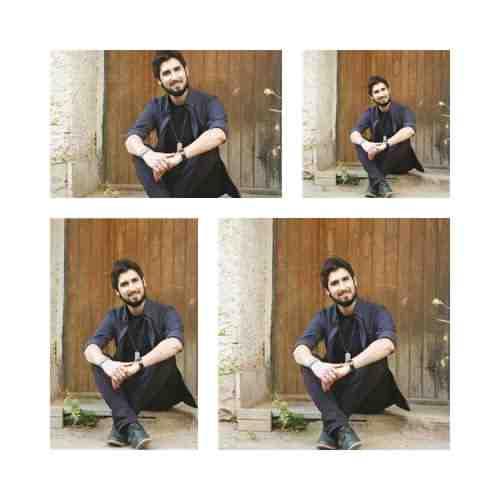 Hamed Zamani Delaram دانلود آهنگ حامد زمانی دلارام