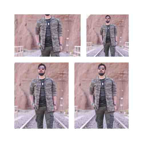Hamed Zamani Labbaik دانلود آهنگ حامد زمانی لبیک