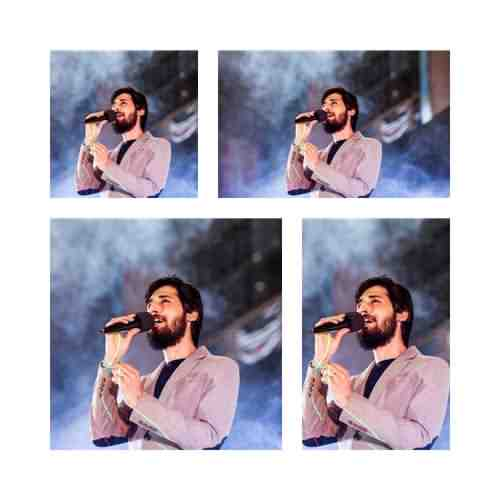 Hamed Zamani Soraya دانلود آهنگ حامد زمانی ثریا
