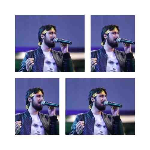 Hamed Zamani Zange Honar دانلود آهنگ حامد زمانی زنگ هنر