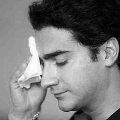 Homayoun Shajarian Gharibaneh دانلود آهنگ همایون شجریان غریبانه