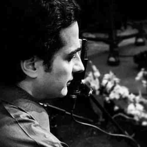 Homayoun Shajarian Sazo Avaz Kamande Zolf دانلود آهنگ همایون شجریان ساز و آواز کمند زلف