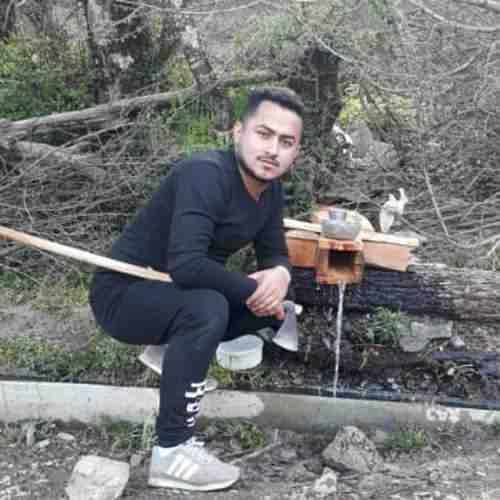 Kaho Bakht دانلود آهنگ محمد کریمی کهو بخت