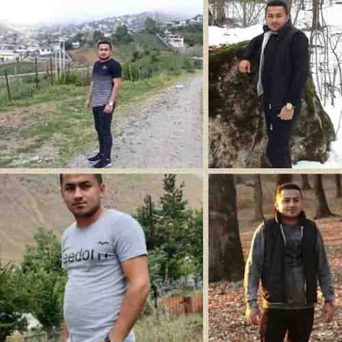 Man Miram Shiraz دانلود آهنگ محمد کریمی و صفر گلردی من میرم شیراز