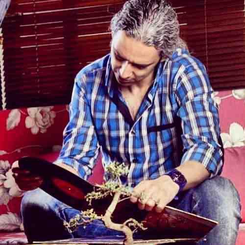 Mazyar Fallahi Ghasam دانلود آهنگ مازیار فلاحی قسم