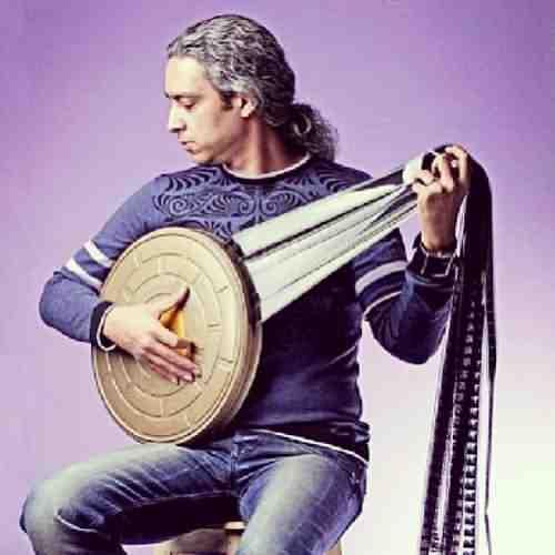 Mazyar Fallahi Mehmoone Man Bash دانلود آهنگ مازیار فلاحی مهمون من باش