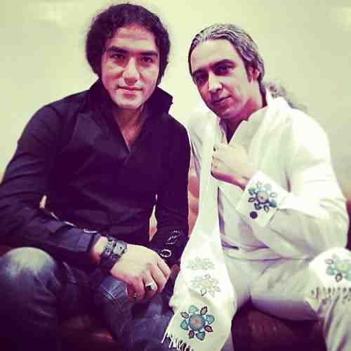 Mazyar Fallahi Roozaye Bi To دانلود آهنگ مازیار فلاحی روزای بی تو