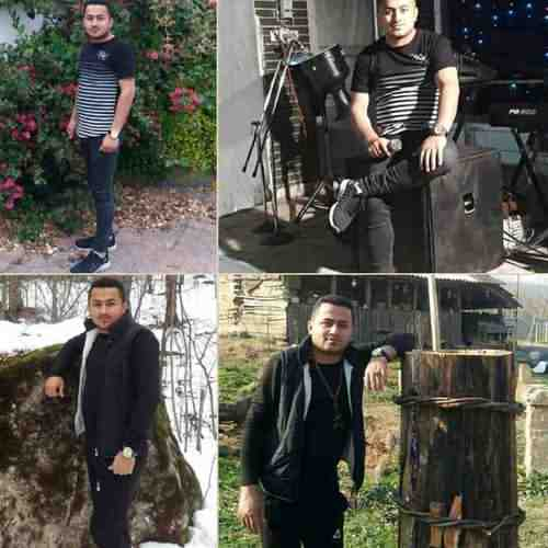 Mohammad Karimi Tak Dast Shad Jashni دانلود آهنگ تک دست شاد جشنی محمد کریمی