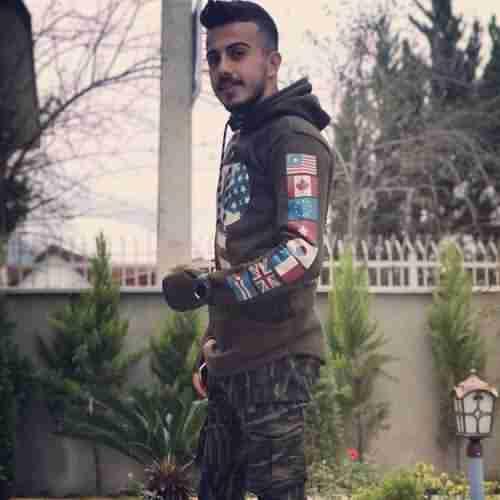 Ramin Mehrjouyan Del Vapas دانلود آهنگ رامین مهرجویان دلواپس
