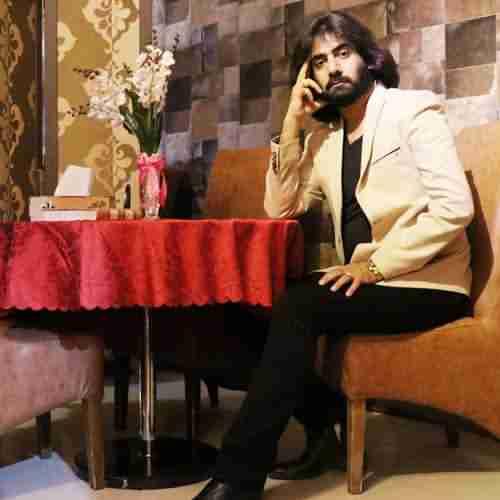 Reza Nikfarjam Shafa دانلود آهنگ رضا نیک فرجام میخوام برم به شهری که کبوتراش
