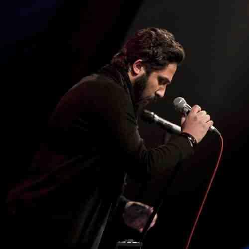 Roozbeh Bemani Khasteh Shodam دانلود آهنگ روزبه بمانی خسته شدم
