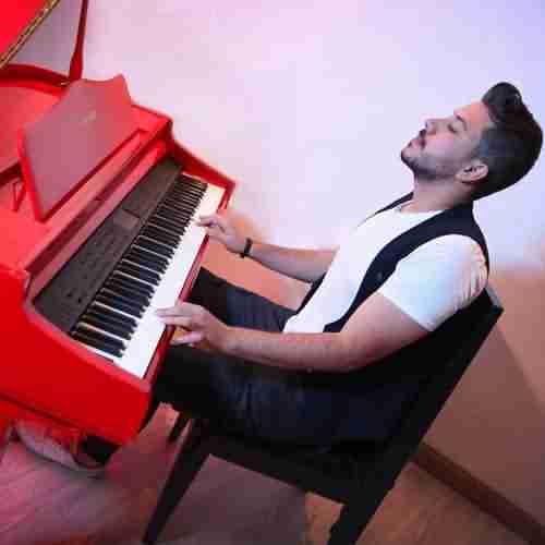Sam Ahadi Cheshaye To Kheili Antike دانلود آهنگ چشای تو خیلی آنتیکه سام احدی