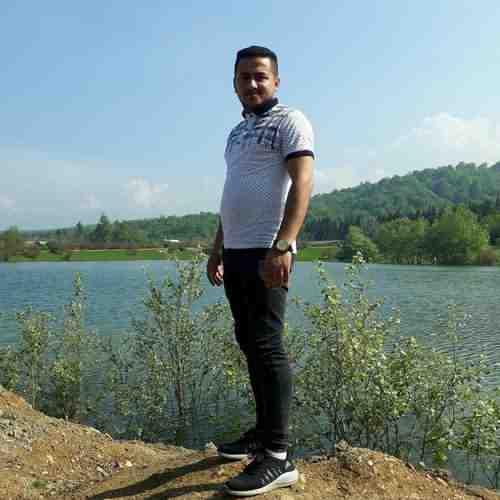 Sarbazi دانلود آهنگ محمد کریمی سربازی