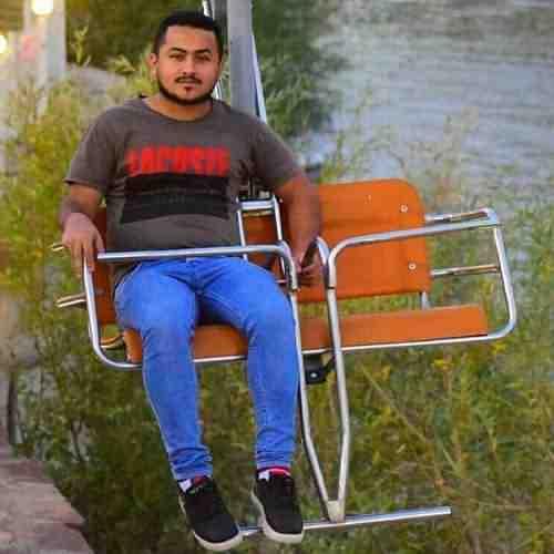 Shad دانلود آهنگ محمد کریمی شاد