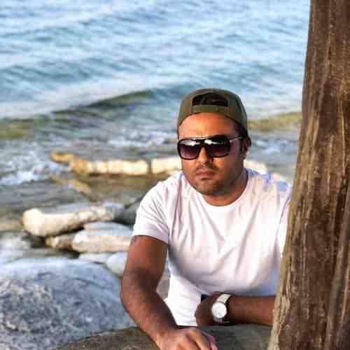 Siavash Ghamsari Tabiei Nist دانلود آهنگ سیاوش قمصری طبیعی نیست