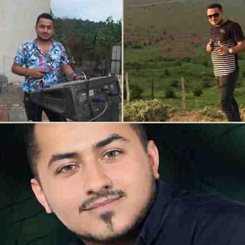 Zarabane Ghalb دانلود آهنگ محمد کریمی ضربان قلب