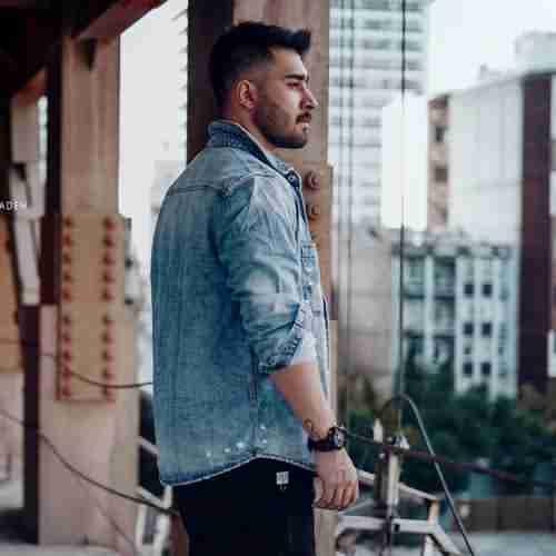 Ali Yasini Dare Misoze Delam Vase Khodam remix دانلود ریمیکس آهنگ داره میسوزه دلم واسه خودم آخ من بیچاره علی یاسینی
