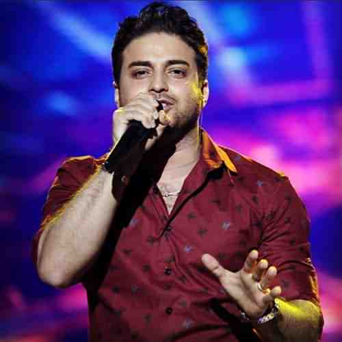 Babak Jahanbakhsh Ina Yani Eshgh دانلود آهنگ بابک جهانبخش اینا یعنی عشق