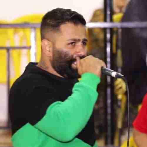 Mohammad Esmali Bamirem دانلود آهنگ محمد اسمعلی بمیرم