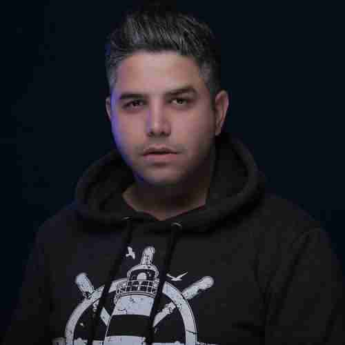 Mostafa Nadafi Mano Baroon دانلود آهنگ مصطفی ندافی من و بارون