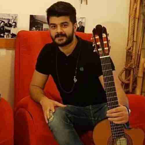 Reza Mehran Mande Bod Kash دانلود آهنگ رضا مهران مانده بود کاش