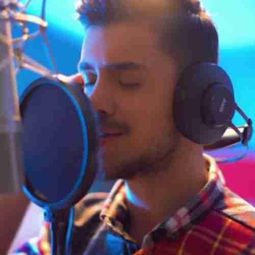 Reza Saber Dooset Daram دانلود آهنگ رضا صابر دوست دارم