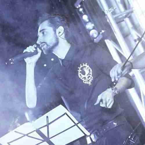 Saman Jalili Ine Adatam دانلود آهنگ سامان جلیلی اینه عادتم