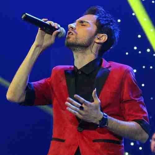 Saman Jalili Khandehaye To دانلود آهنگ سامان جلیلی خنده های تو