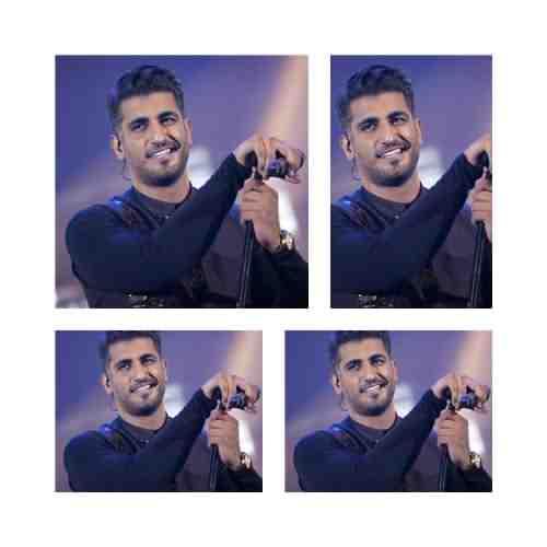 Shahab Mozaffari Etefaghan Eshgh دانلود آهنگ شهاب مظفری اتفاقا عشق