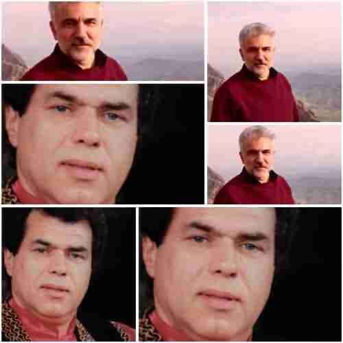Faramarz Mahjoub Banafsheh Gol 1 دانلود آهنگ فرامرز محجوب بنفشه گول