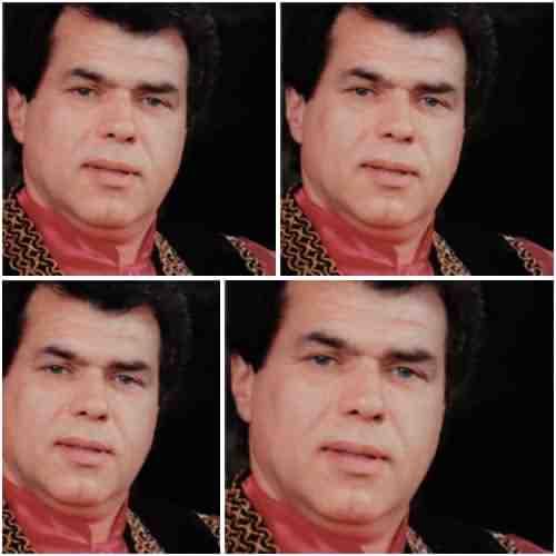 Faramarz Mahjoub Bosho Bosho دانلود آهنگ فرامرز محجوب بشو بشو تره نخوام